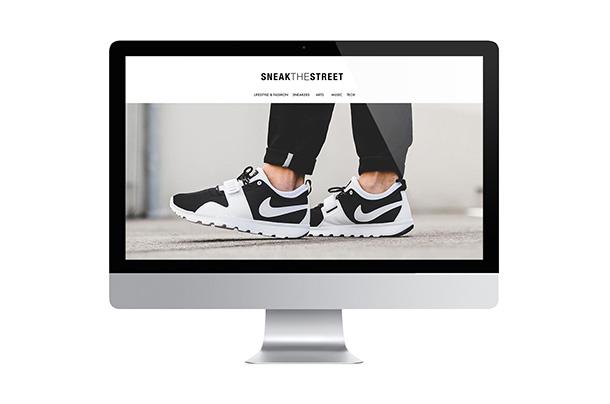 SneakTheStreet by SneakaVilla