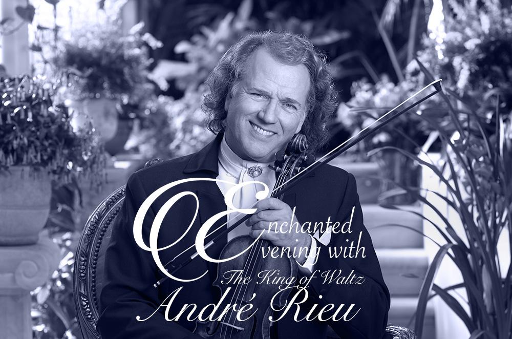André Rieu Live in Bangkok
