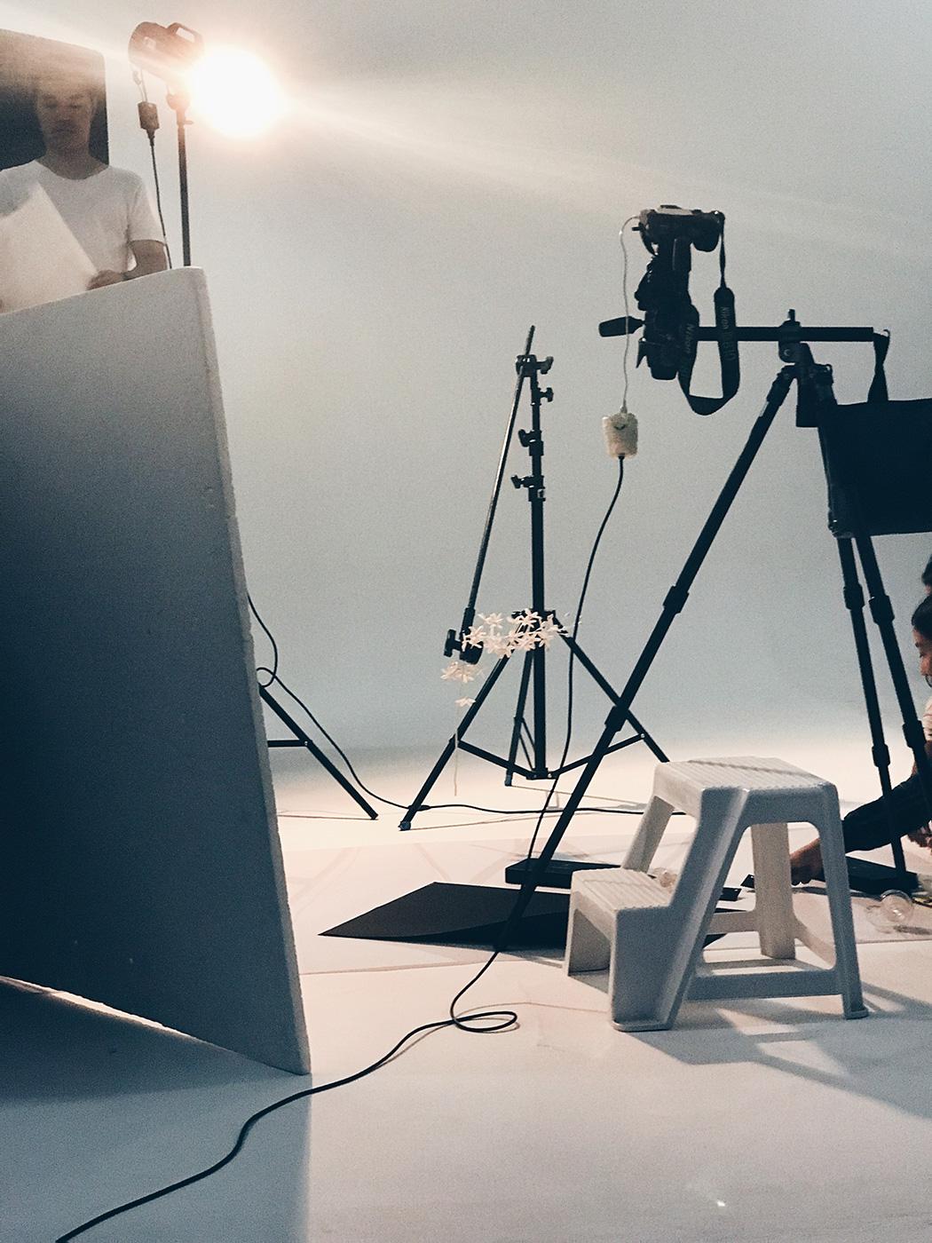 Portfolio shooting