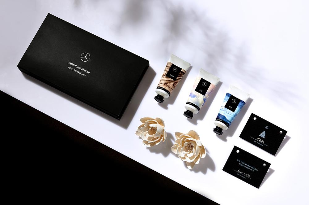 Mercedes Benz XMAS gift