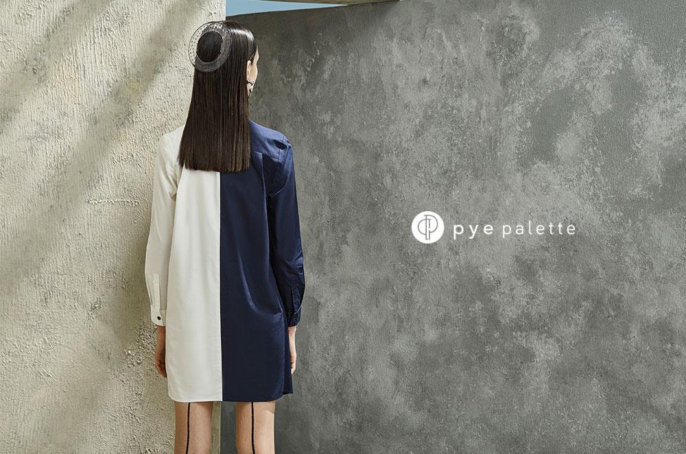 Pyepalette