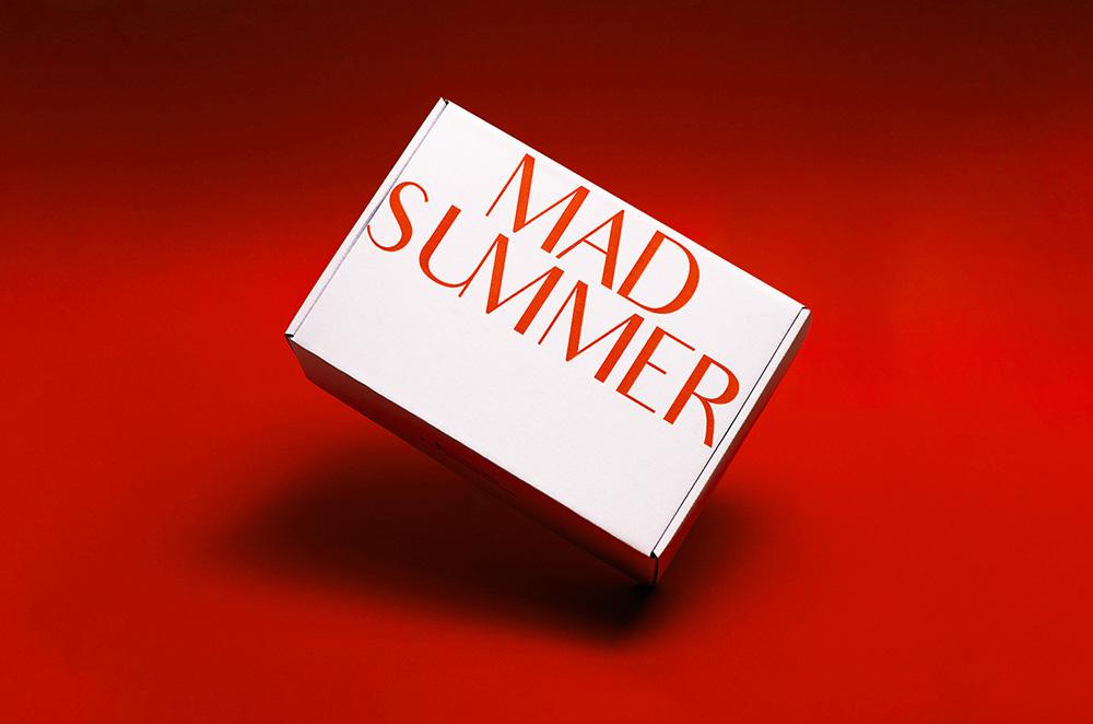 Mad Summer