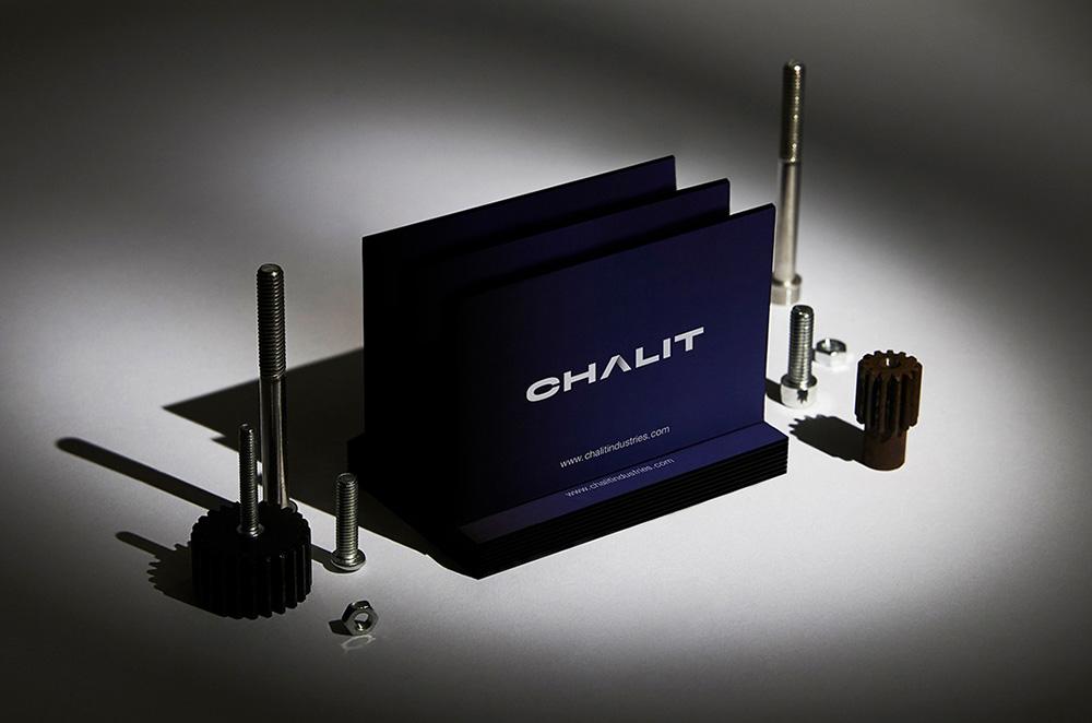 Chalit industries