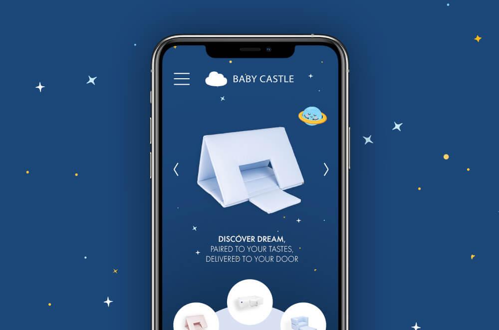Baby Castle