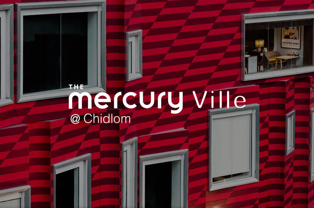 Mercury Ville