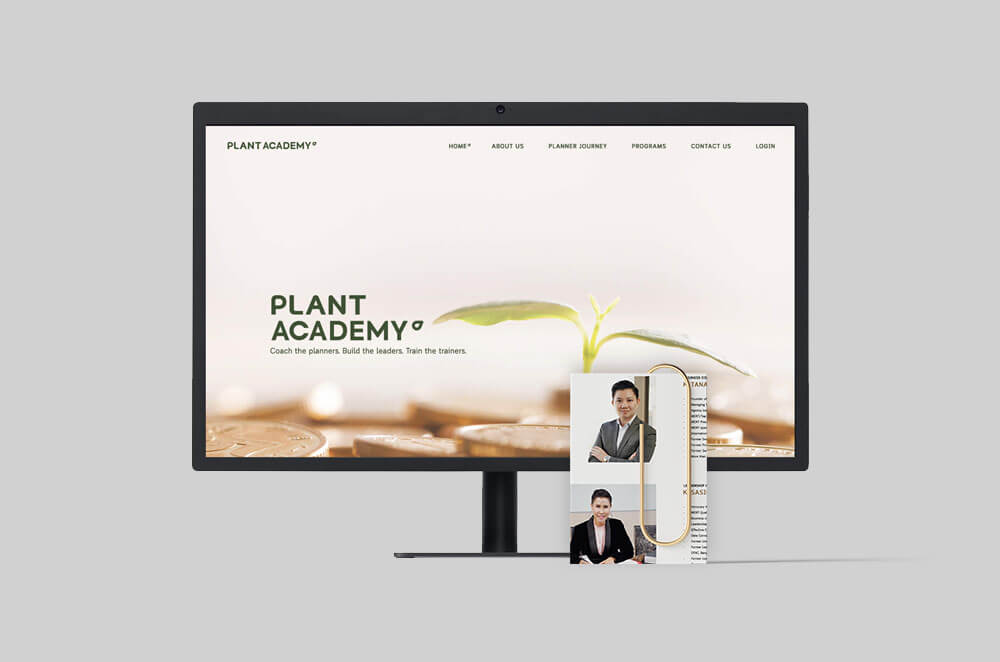 PLANT Academy