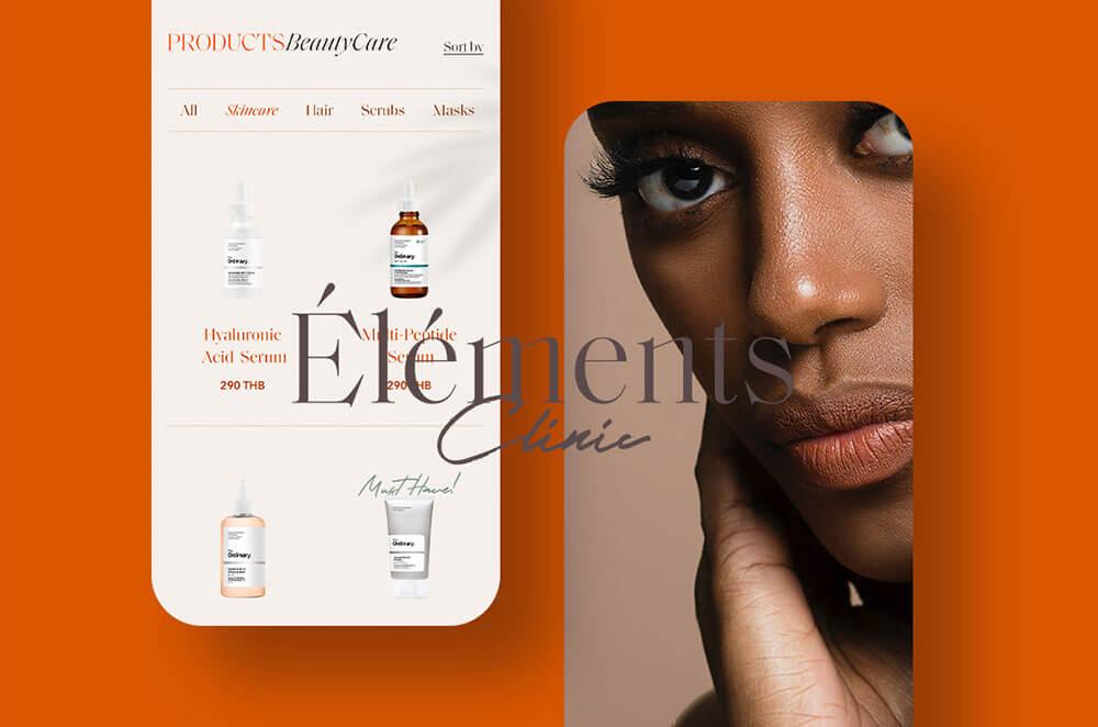 Elements Clinic